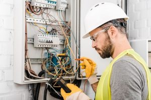 Uniqueness offerings provided with the aid of Residential electrician